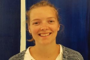 Parole d'étudiante : Tabea Wey témoigne