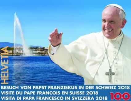 Le Conseil œcuménique invisible durant la visite du pape ?
