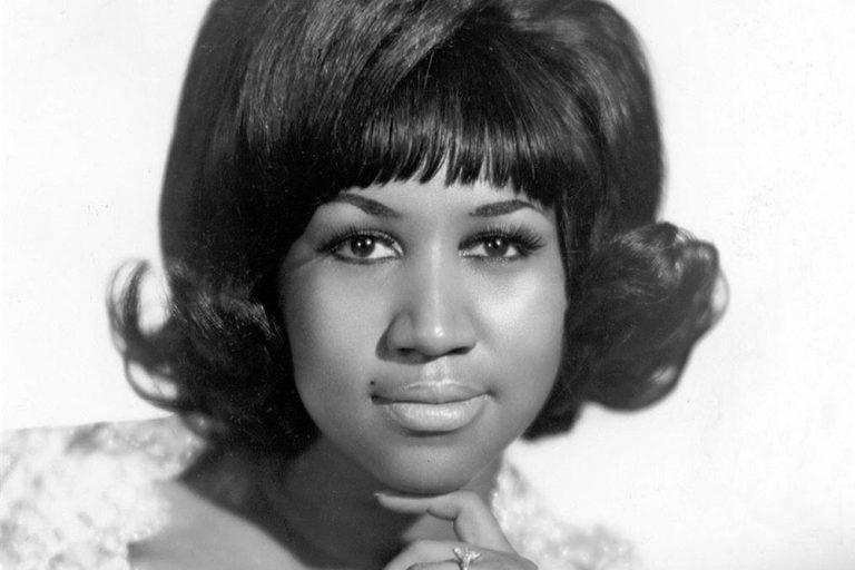 Aretha Franklin, la voix qui franchissait les murs