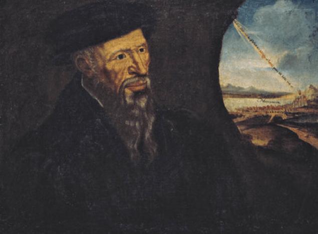 Lesdiguières (III) : le protestantisme en Dauphiné