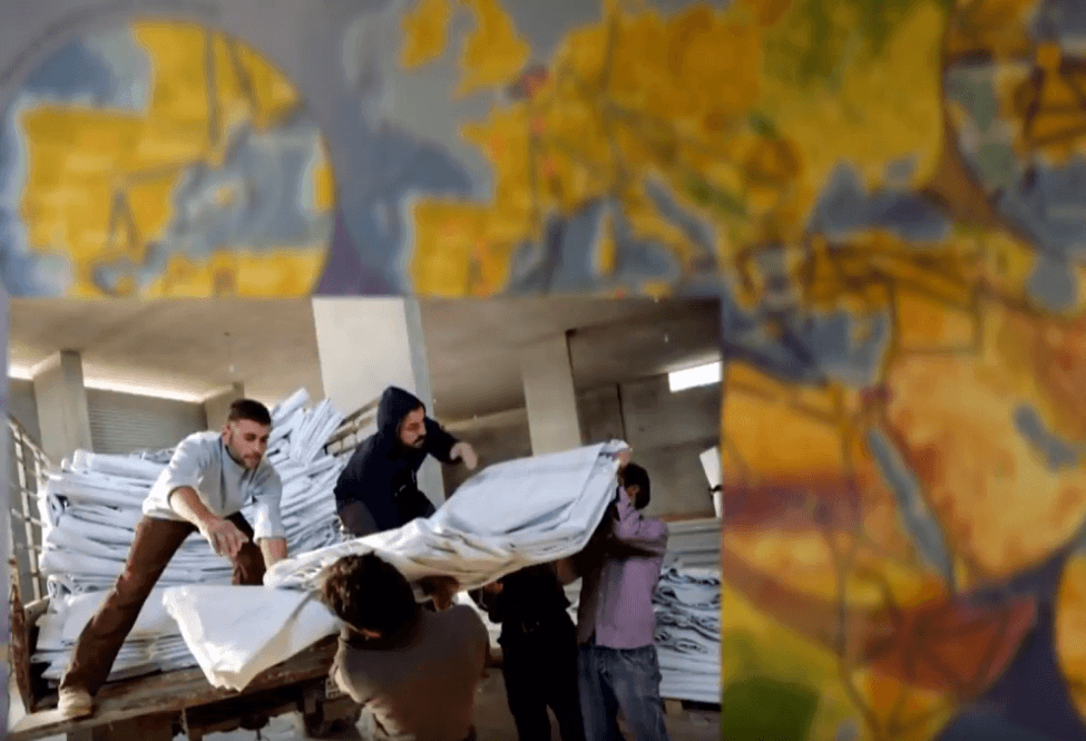 "A quoi servent les ""Couloirs humanitaires"" ?"