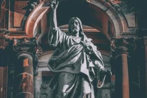 Jésus était-il pauvre ?