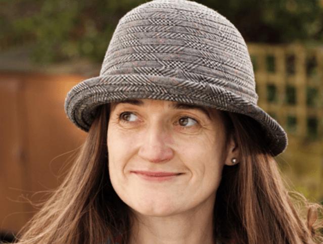 Helen Cross, la littérature britannique