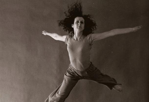Trisha Brown, pionnière de la danse contemporaine