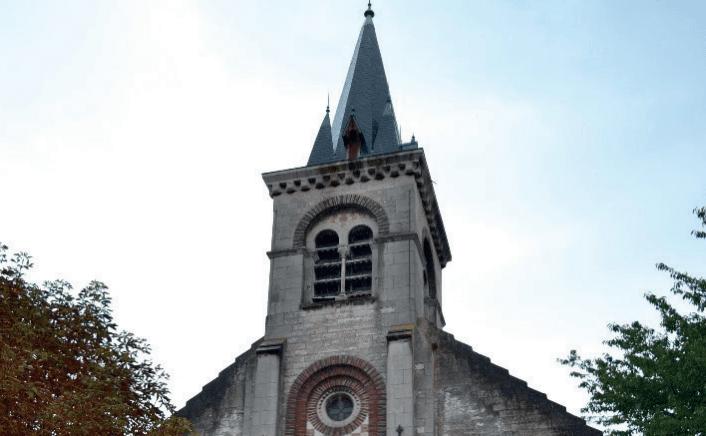 Le temple de Troyes ouvre ses portes