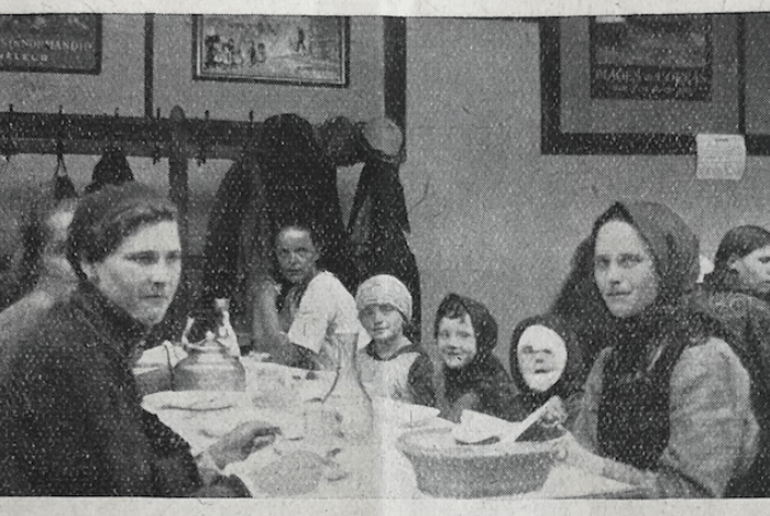 Une tragédie mennonite – 1917-1939 (I)
