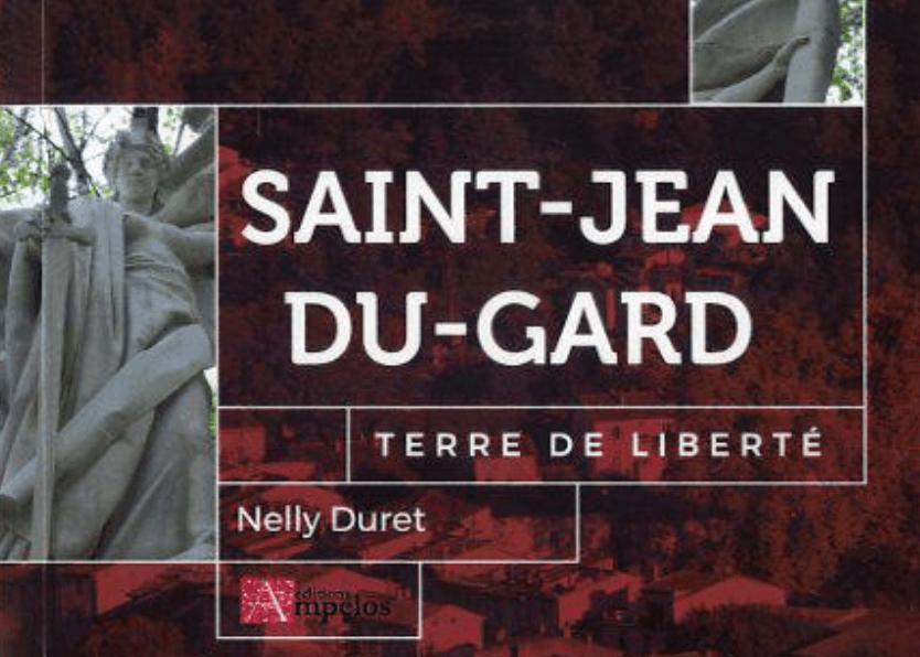 Saint Jean-du-Gard, terre de liberté