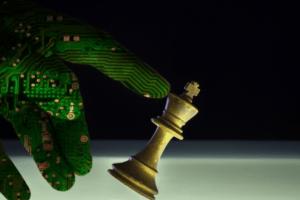 Tremblez, l'intelligence artificielle est parmi nous !