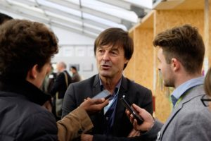 Démission de Nicolas Hulot : réaction de protestants