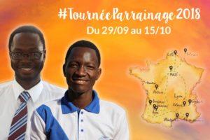 #TournéeParrainage 2018 du SEL