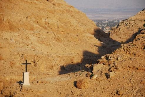 « Joshua Fit The Battle Of Jericho »