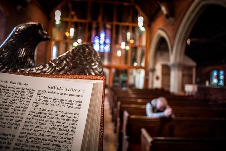 Aller au culte, un rituel inestimable