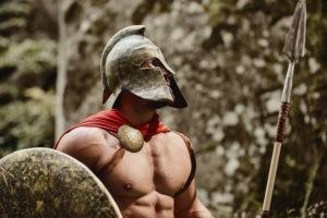 L'époque romaine à portée des enfants