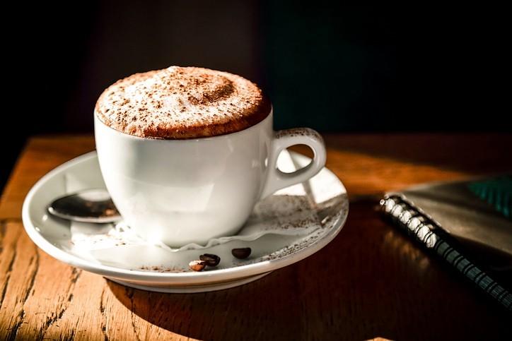 Des cafés au goût de ciel