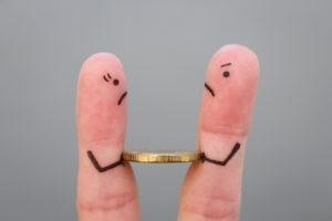 Les finances dans le couple
