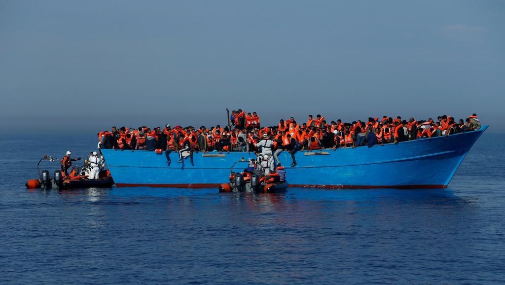 Que faire avec les migrants ?