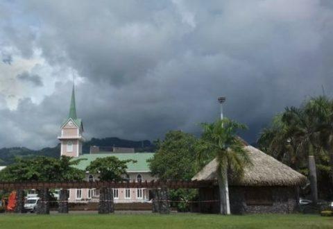 Essais nucléaires : l'Église protestante de Polynésie défend les victimes