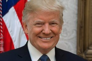L'Apocalypse selon Trump