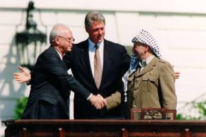 Après Oslo, le courage de ceux qui espèrent