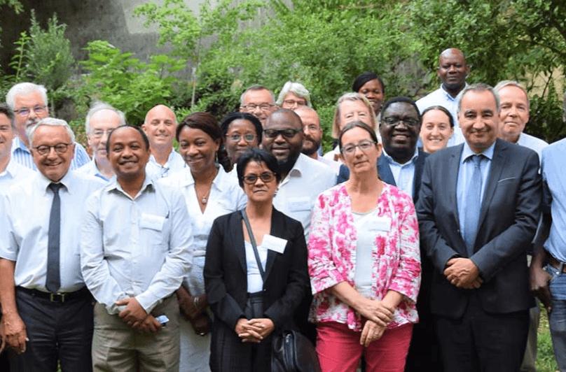 La Communauté d'Eglises protestantes francophones se rencontre