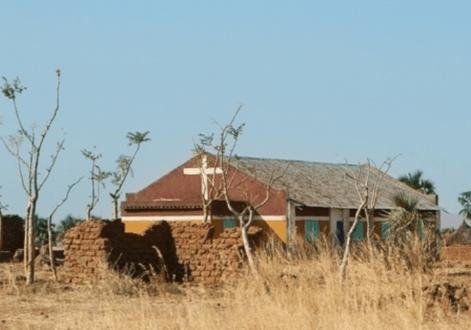 Au Soudan, les chrétiens récupèrent leur Église