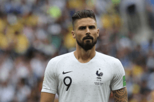 Coupe du monde : Olivier Giroud remercie Jésus