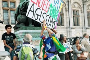 Marche(s) pour le climat, une prise de conscience ?