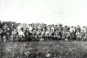 Une tragédie mennonite – 1917-1939 (IV)