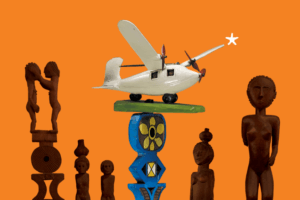 Madagascar : les arts de la Grande île