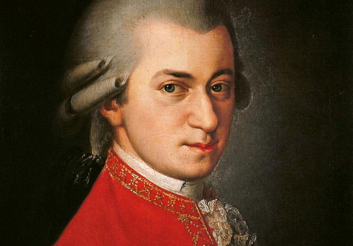 Mozart, la beauté transfigurée