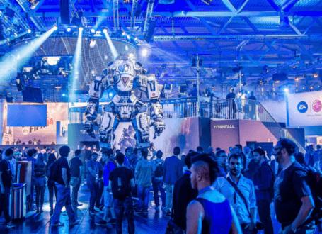 Les jeunesses protestantes investissent le plus grand salon de jeux vidéo d'Europe