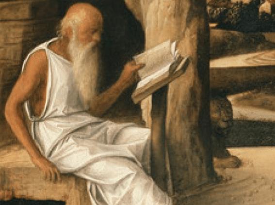 Comment la Bible est devenue sacrée
