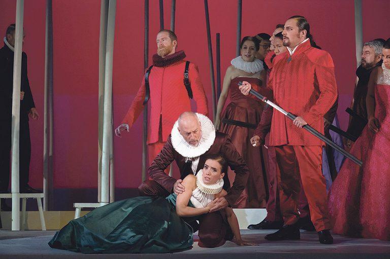 Les Huguenots, un opéra sur la Saint-Barthélemy