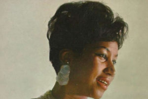 « Respect » d'Aretha Franklin