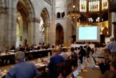 A Bâle, protestants et catholiques se rapprochent