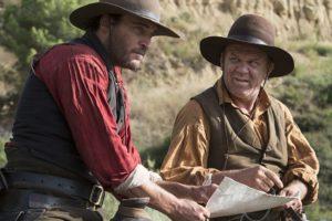 «Les frères Sisters» : un grand western