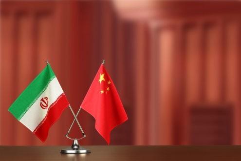 Comment la rivalité avec les États-Unis renforce les liens de l'Iran avec la Chine