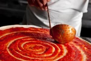 Une sauce tomate équitable