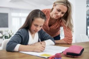 5 conseils pour faire les devoirs sans s'énerver