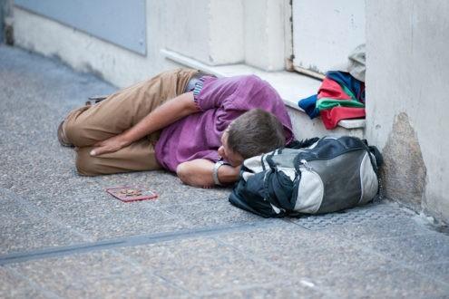 Pauvreté : lettre ouverte à Emmanuel Macron