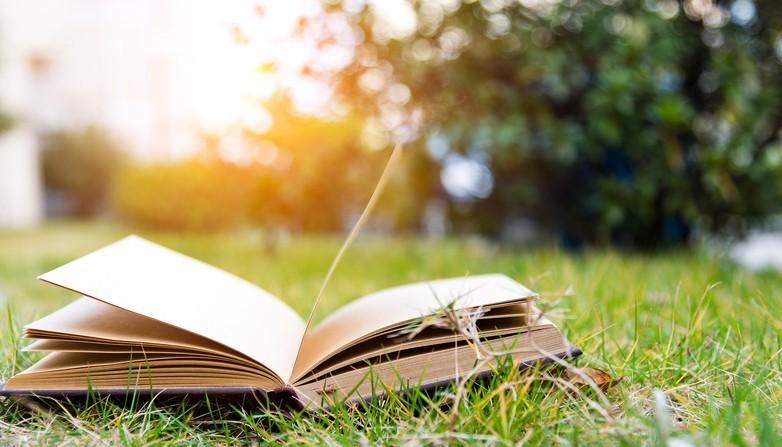 Ouvrir le Livre