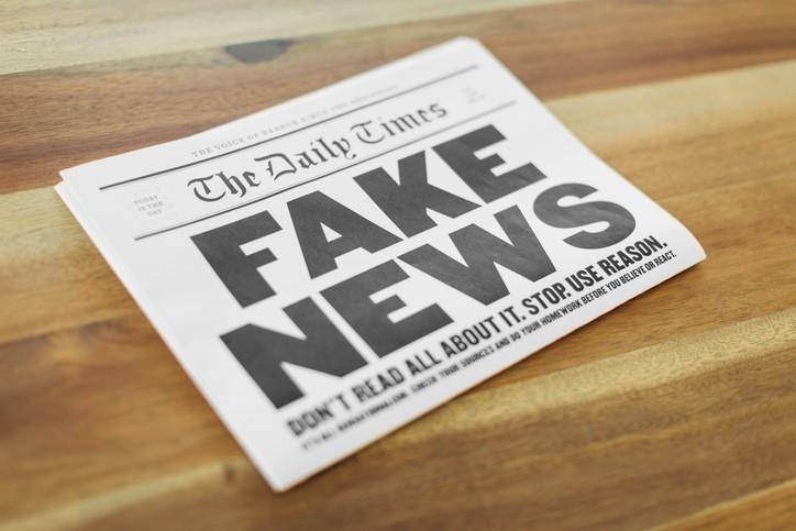 Olivier Abel interroge les fake news