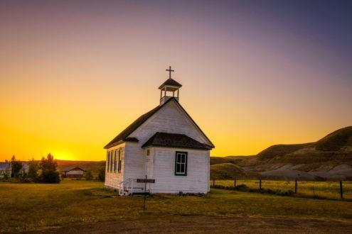 Être Église à la campagne