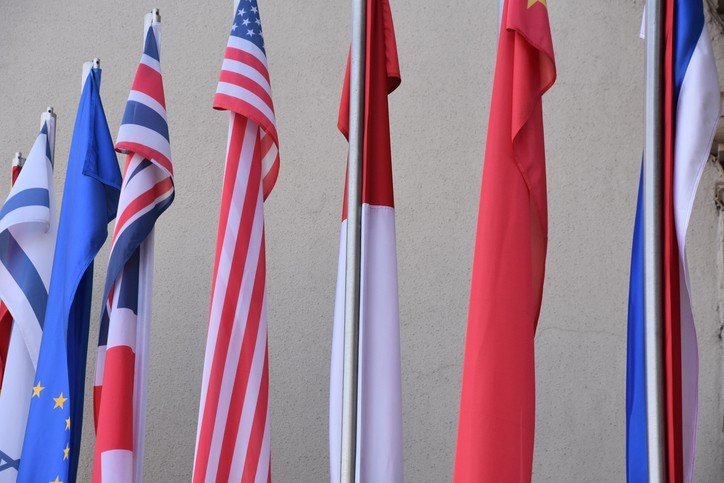Diplomatie : l'occidentalisme américain, un piège ?