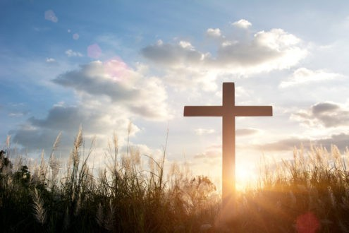 À la découverte de Dieu