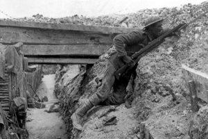 Centenaire de la fin de la Première Guerre mondiale