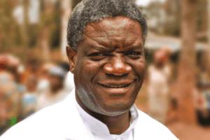 Denis Mukwege, un homme de convictions