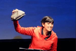 Une pièce de théâtre sur la transmission et la solidarité