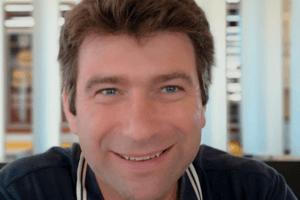 Cyril Bonnin, le contact vrai et la sérénité