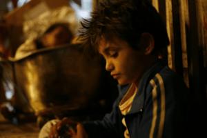 Capharnaüm... film et drame social